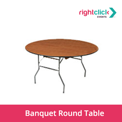 Banquet-round-table