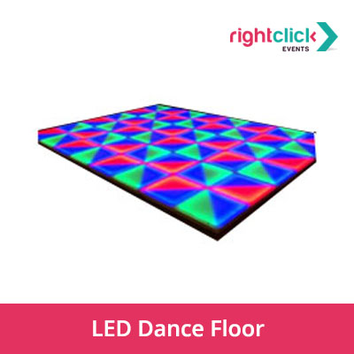 LED-dance-floor
